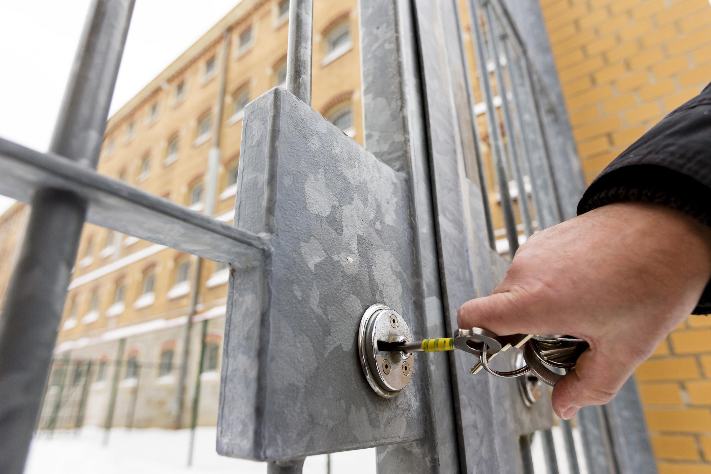 Saxony Builds Preventive Detention Facility In Bautzen