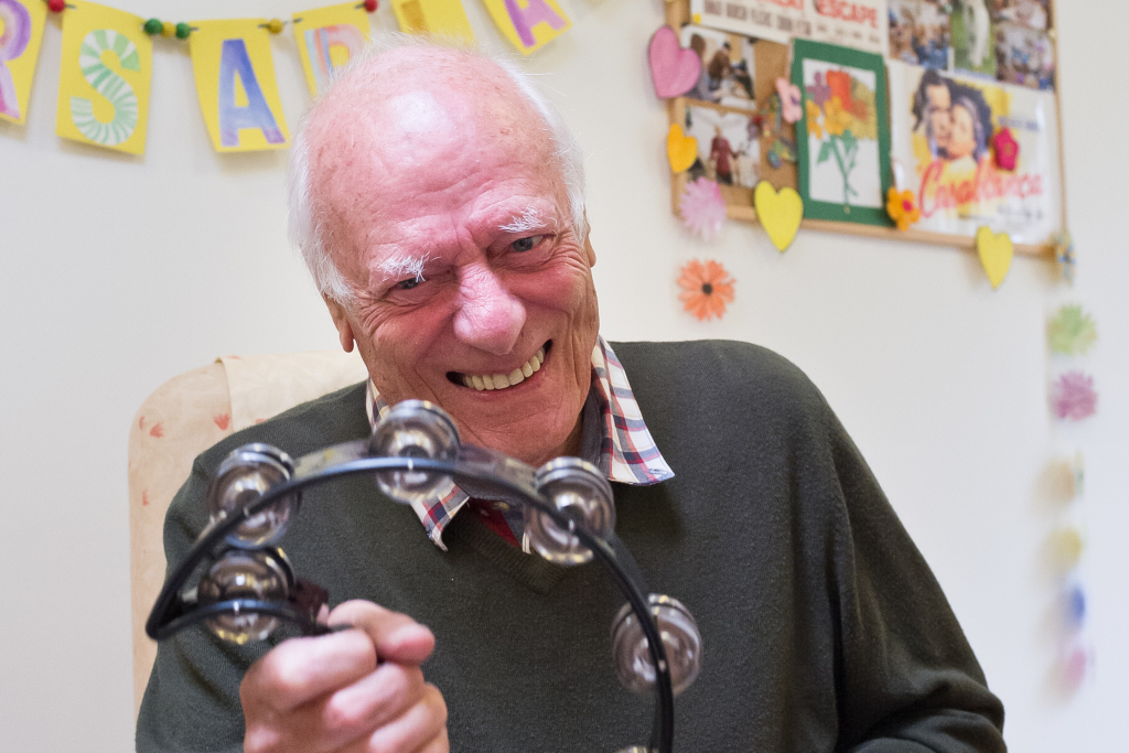 Dementia and music