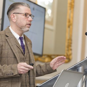 Brendan Kelly, Heathcotes Group