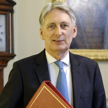 Chancellor Budget