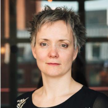 Laura Alcock Ferguson