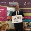 Richard Madeley backs Home Instead milestone