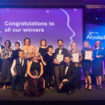 Skills for Care Awards 2019