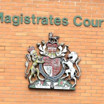 Swindon Magistrates