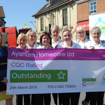 Aylsham Homecare
