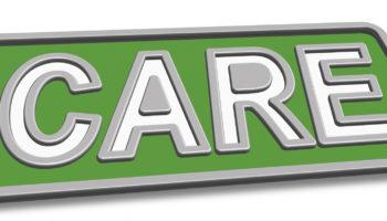 Care-badge