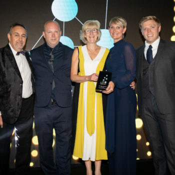The Good Care Group photo 2, HealthInvestor Awards 2019
