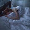 adult-asleep-bed-935777