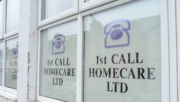 1st call homecare