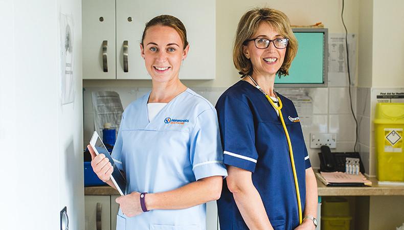 Newcross complex care