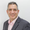Gavin Bashar, UK Managing Director at Tunstall Healthcare