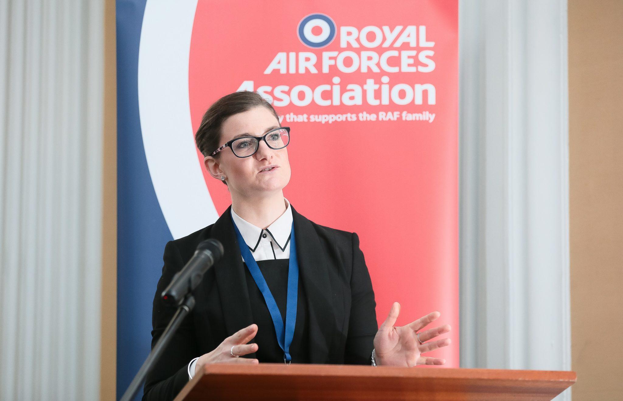 RAFA Research Symposium 6OCT19