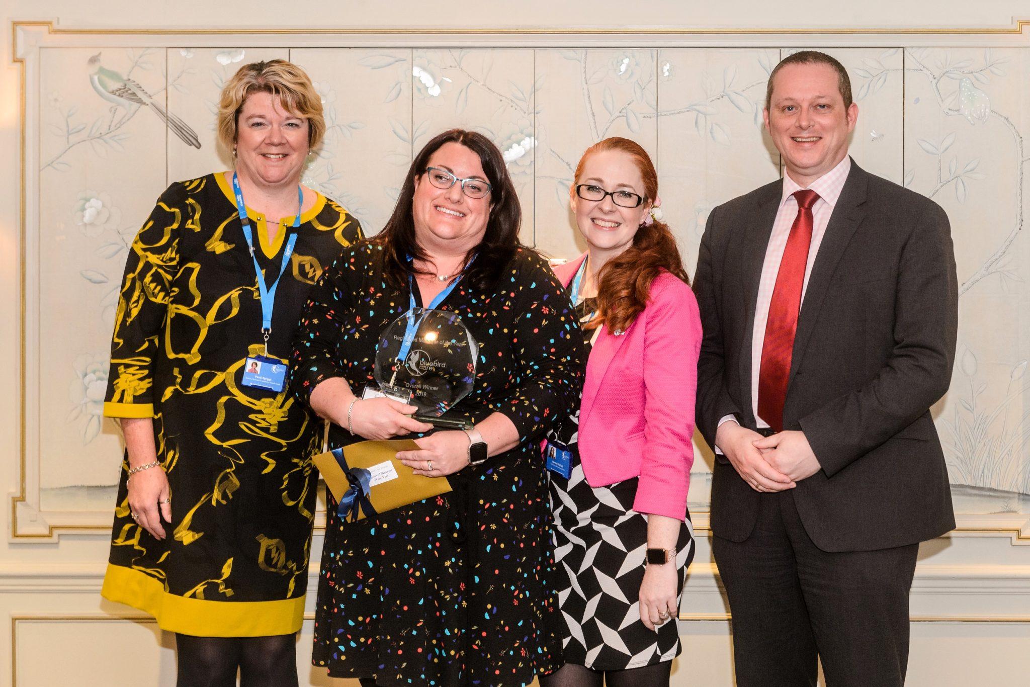 Bluebird-Care-Awards-2019-Caroline Summerville