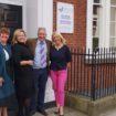 Heritage Healthcare Directors