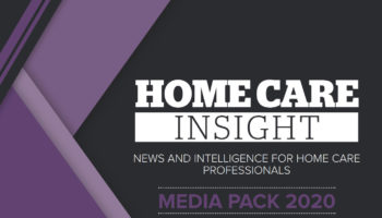 Home Care Insight media pack