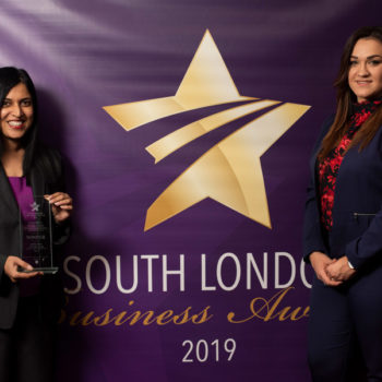 South London Awards – Employer of the Year