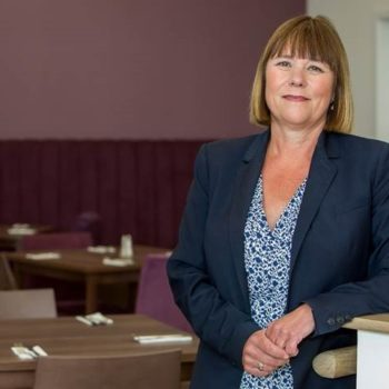 Former MD Karen Knight