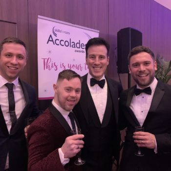 Skills for Care Accolade Awards