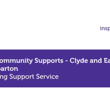 Key Community Supports
