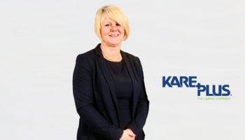 Yvonne Tomlinson CEO, Kare Plus cropped