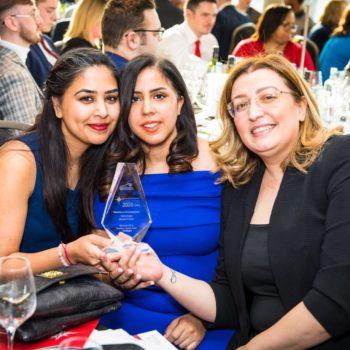 Bluebird Care Greenwich at Royal Borough of Greenwich Awards