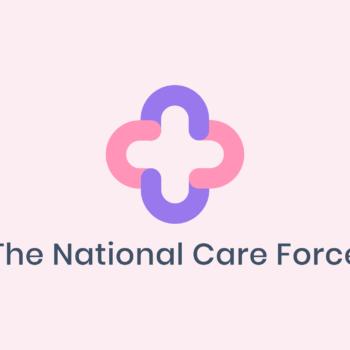 National Care Force logo