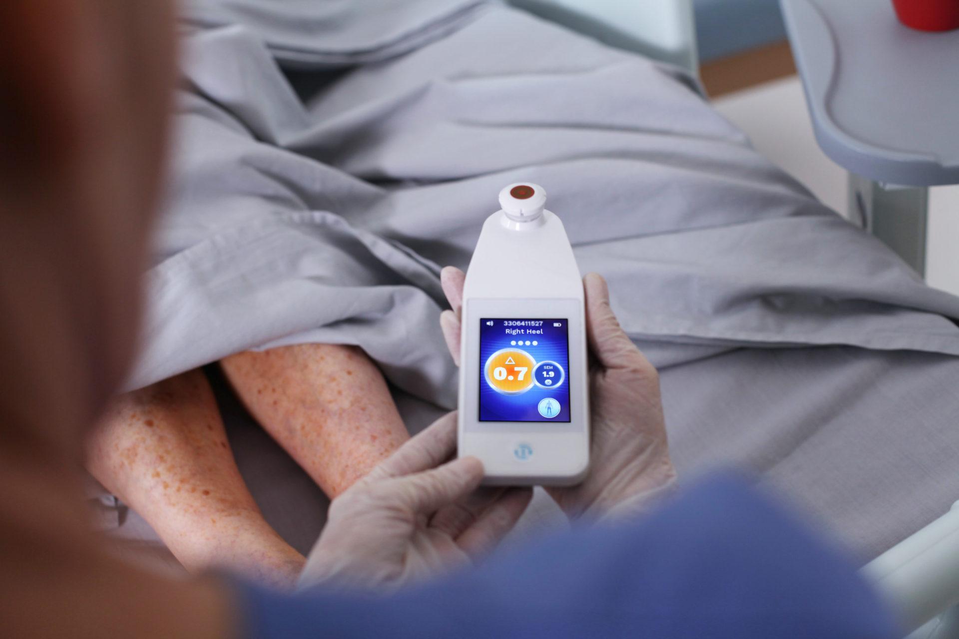 Provizio Sem Scanner – Full body Scan result POS