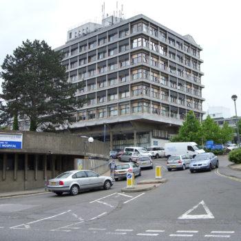 wycombe hospital