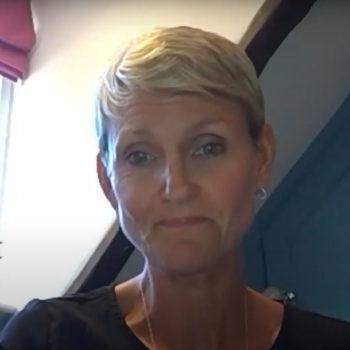 Dominique Kent