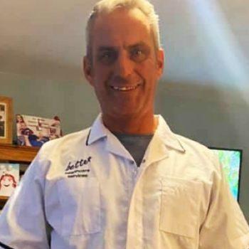 Steve Tibbs Better Healthcare