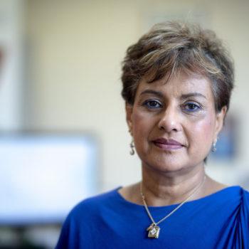 Nadra Ahmed