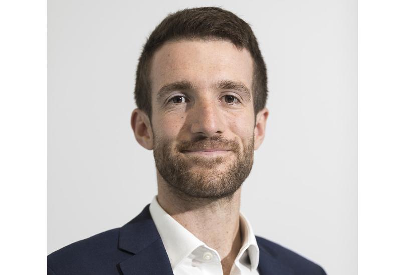 Ben Ashton, Director of Good Oaks cropped
