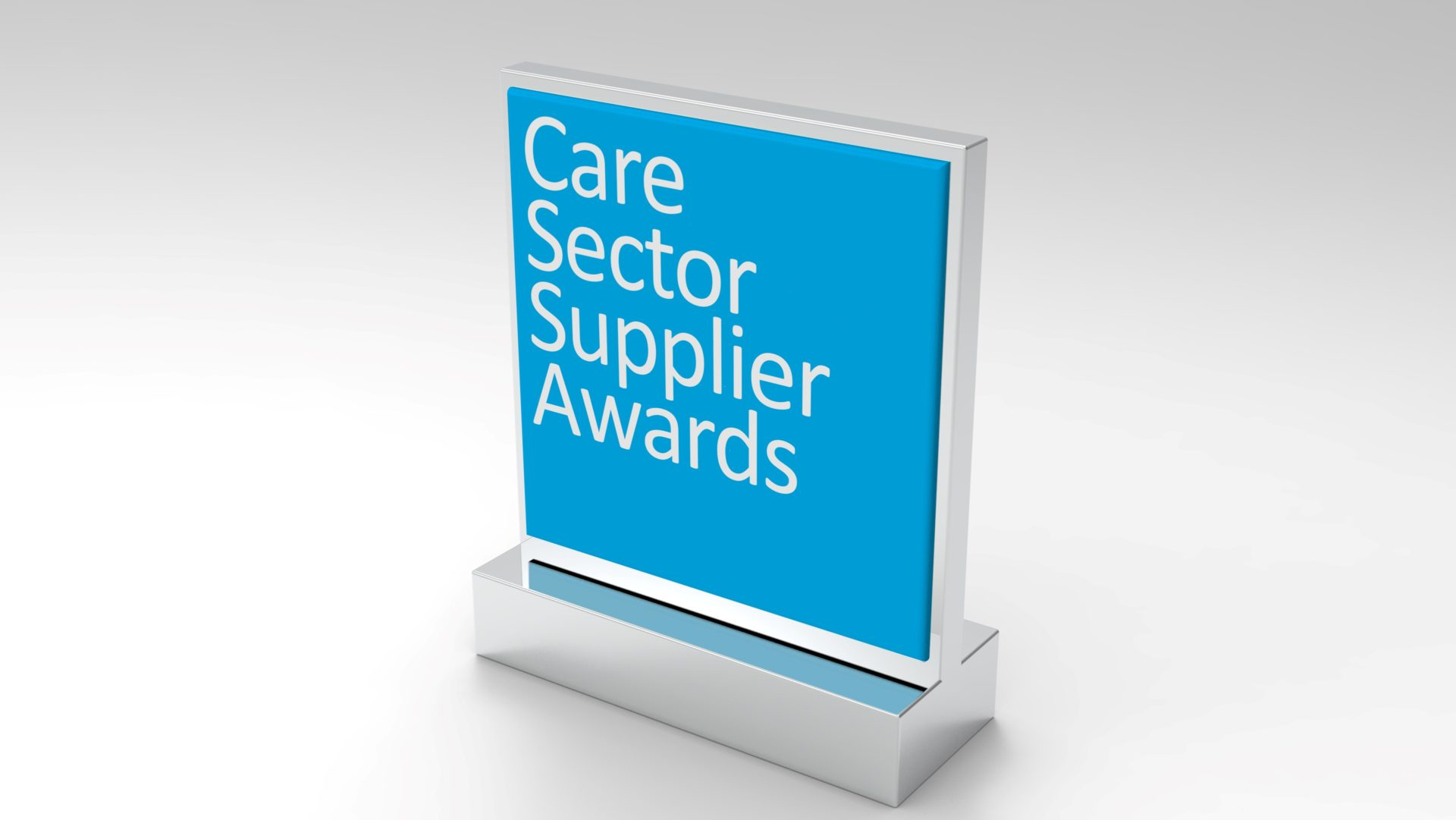 Care Sector Supplier Awards