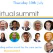 Care Virtual Summit