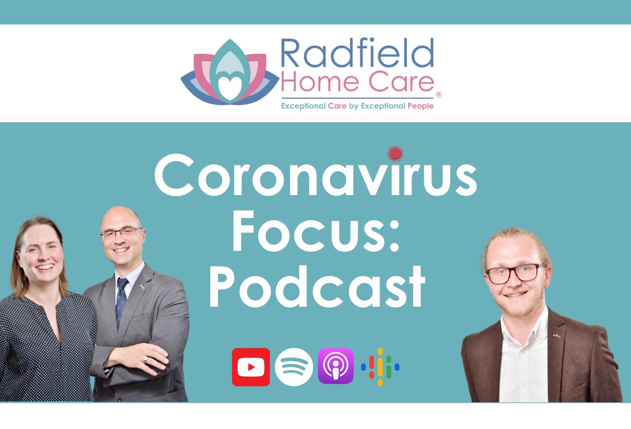 Coronavirus Focus PR
