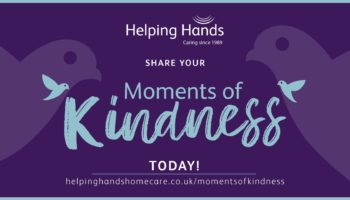Moments of Kindness