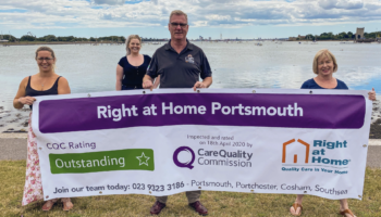 Right at Home Portsmouth