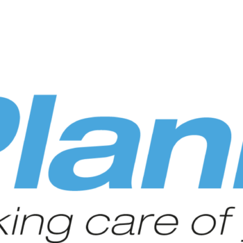 CarePlanner logo with slogan