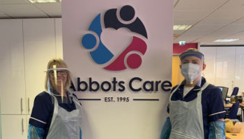 Abbots Care cropped