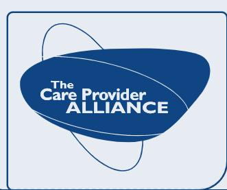 Care Provider Alliance
