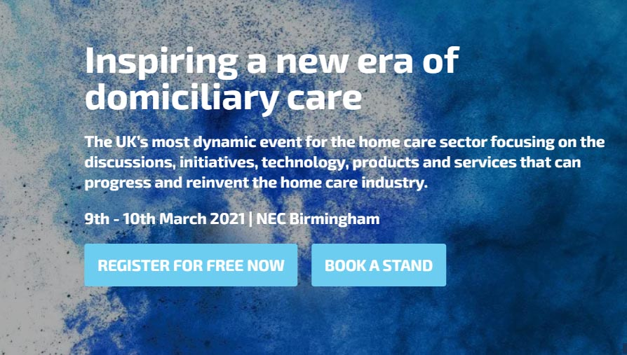 Home Care Expo