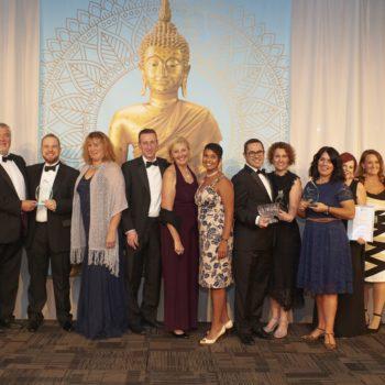 NACC Awards 2019 – group winners