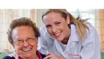 Care at Home services cropped