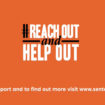Reach out and Help Out