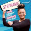 Stephanie (Square)