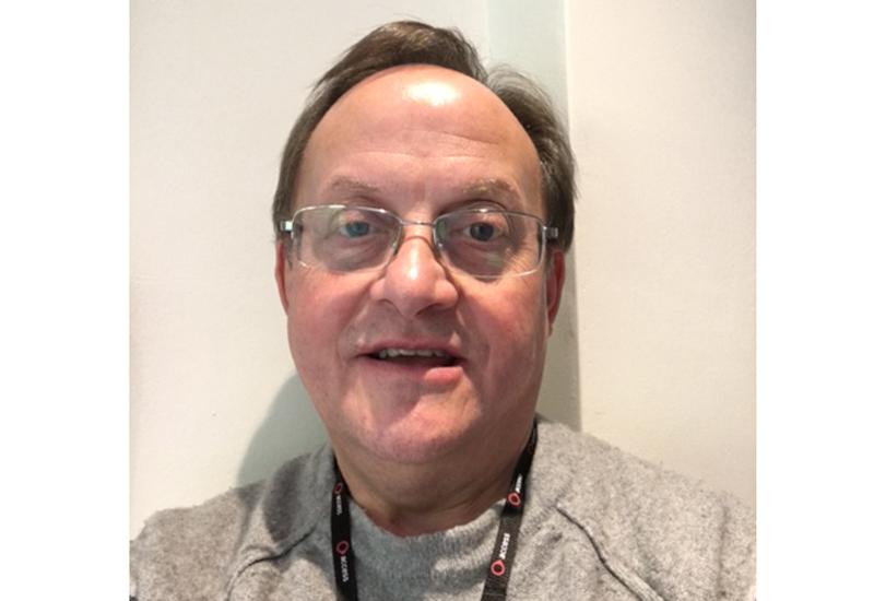 Warwick Haycock