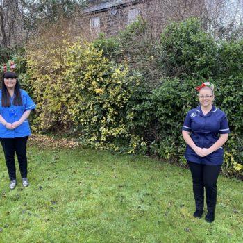 Bluebird Care Leeds North Team