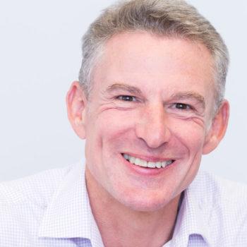 Community Integrated Care CEO – Phil Pegler