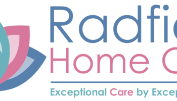 Radfield Home Care Logo