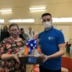 Bluebird Care Vaccine Hamper